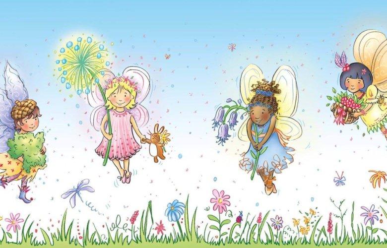 Fairy Fun Day June 15