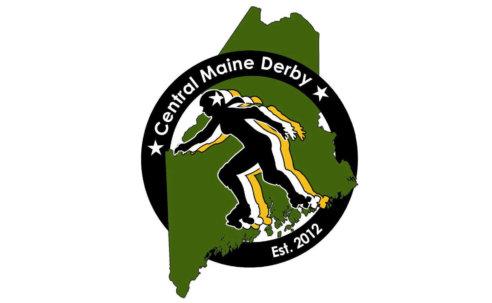 Central Maine Roller Derby June 29