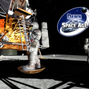 Dawn of the Space Age July 5