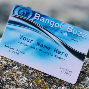 Benefit Card