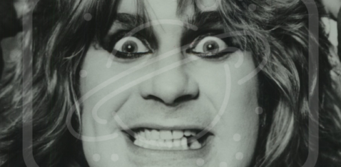 Ozzy Osbourne: SATOllites