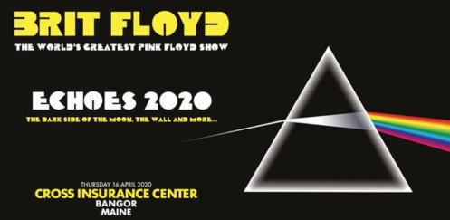 Postponed — Brit Floyd – Echoes 2020