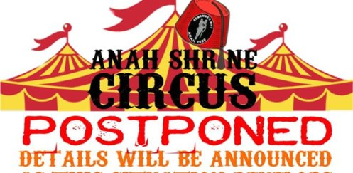 Anah Shrine Circus